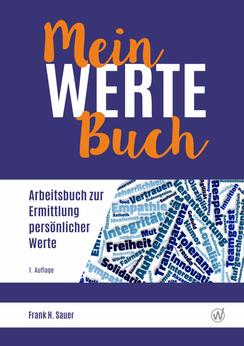 Mein Werte Buch - Titel Cover