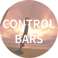 Adi Kite control bars