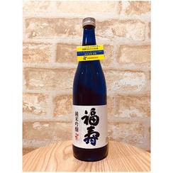 福寿 純米吟醸 720ml