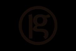 Logo Signet: Kagino, Taschen und Lederwaren