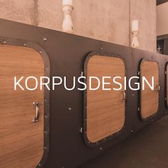 Korpus Design Beispiel