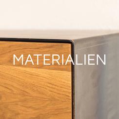 Material Demonstration Nahaufnahme