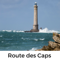 Urlaub mit Hund auf dem Cotentin: Die schönsten Stellen auf dem Nord-Cotentin auf der Route des Caps entdecken
