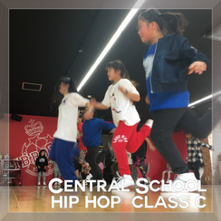 CENTRAL SCHOOL HIP HOP CLASS C