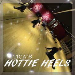 TICA'S HOTTIE HEELS