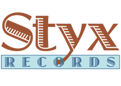 StyXrecords Logo