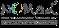 Logo NOMAD saisonnier