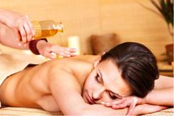 Klassische Thai Massage