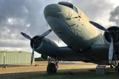 C-47A Oklahoma Gal