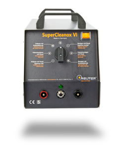 Elektrochemische Beizgeräte