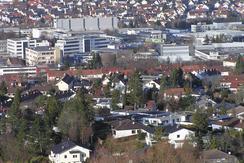Wohnbau und Gewerbebau in Kirchentellinsfurt, Tübingen/ Reutlingen und Umgebung