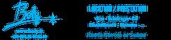 Logo Boly animation photobooth