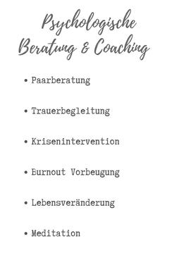 Praxis Daniela Schutzeigel-Pingel Heilpraktikerin Psychotherapie