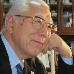 前田義寛さん