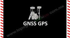equipo topografico gnss gps