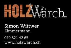 Holzwärch GmbH, Uttigen
