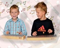 Musik und Instrumente