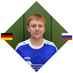Denis Spiger - SKV Mülheim - Futsal NRW