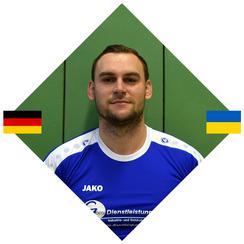 Konstantin Smygol - SKV Mülheim - Futsal NRW