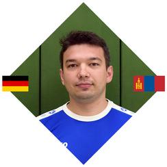 Artem Koptelov - SKV Mülheim - Futsal NRW