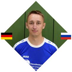 Jan Korkenländer - SKV Mülheim - Futsal NRW