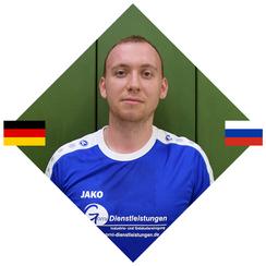 Evgenij Fot - SKV Mülheim - Futsal NRW