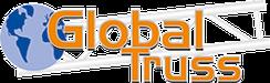 Logo | Global Truss |  100% kompatibel mit EventBoard