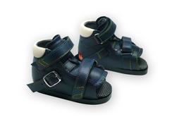 Schuh Henry für ALFA- und BETA-Flex Fußabduktionsschiene