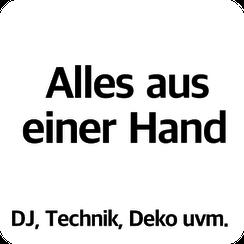 Alles aus einer Hand - www.event-gt.de