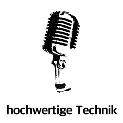 hochwertige professionelle Veranstaltungstechnik www.event-gt.de