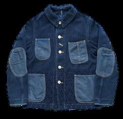 Porter Classic/ポータークラシックのKENDO FRENCH JACKET/剣道フレンチジャケットの買取は当店へお任せくださいませ!