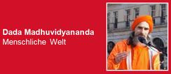 23.03.2019 - Berlin: Solidaritätskundgebung zum 4. Jahrestag saudischer Krieg gegen den Jemen - Redner Dada Madhuvidyananda - Menschliche Welt
