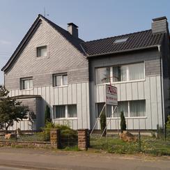 Dachderei Königswinter, Fassadenverkleidung, Fassadenverkleidungen mit Unterkonstruktion und Dämmung