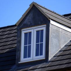 Dachdeckerei Königswinter, Dachgauben, Dachfenster, Klempnerarbeiten