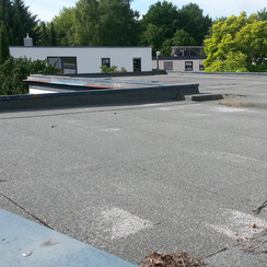 Dachdecker Königswinter, Flachdachsanierung, Flachdacheindeckungen