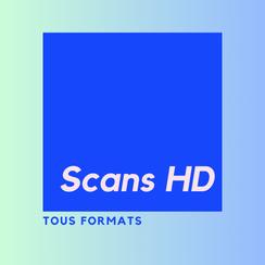 Tarif scan numérisation Paris Prix