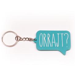 Malta Souvenirs Gifts Speak Maltese Keychain Maltese Language Orrajt?