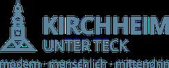 Danke der Stadt Kirchheim unter Teck für die UNterstützung des Kirchheimer Kultursommers 2020