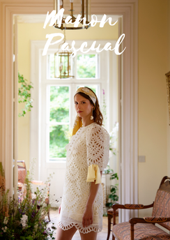 Découvrez la nouvelle collection 2021 de Manon Pascual