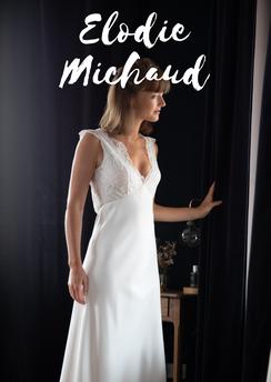 Découvrez la nouvelle collection 2021 d'Elodie Michaud