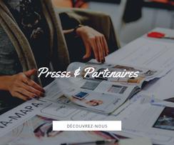Presse & Partenaires Magazine Un Jour Un Oui