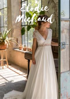 Découvrez la nouvelle collection 2022 d'Elodie Michaud