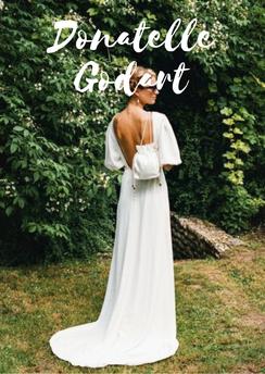 Découvrez la nouvelle collection 2022 de Donatelle Godart