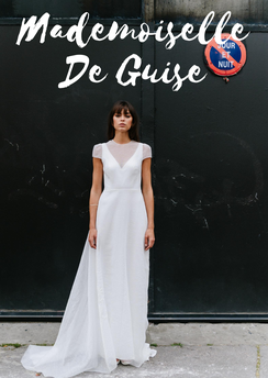 Découvrez la nouvelle collection 2021 de Mademoiselle De Guise