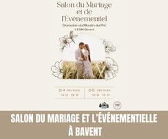 Reprise des salons et festivals de mariage 2021-2022