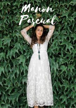 Découvrez la nouvelle collection 2022 de Mademoiselle De Guise
