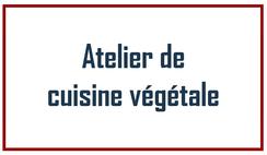 Atelier de cuisine & repas partagé