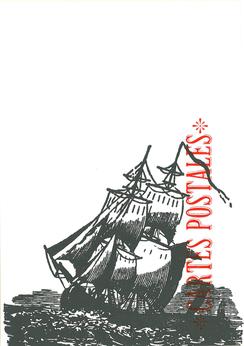 Les petites allées, Grand bateau