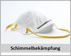 Schimmelbekämpfung Malerbetrieb Sebastian Becker in Lahnau Waldgirmes