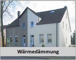 Wärmedämmung Malerbetrieb Sebastian Becker in Lahnau Waldgirmes